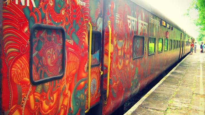 Indian Railways start economy AC coach operation from 6 september fares to be 8 pc less than regular- India TV Paisa