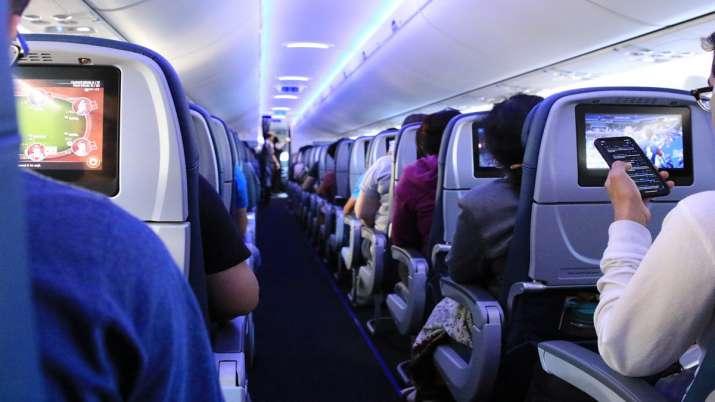 DGCA extends suspension of international commercial passenger flights till October 31- India TV Paisa