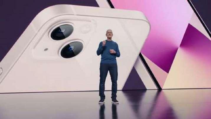 लॉन्च हुआ Apple iPhone 13- India TV Paisa