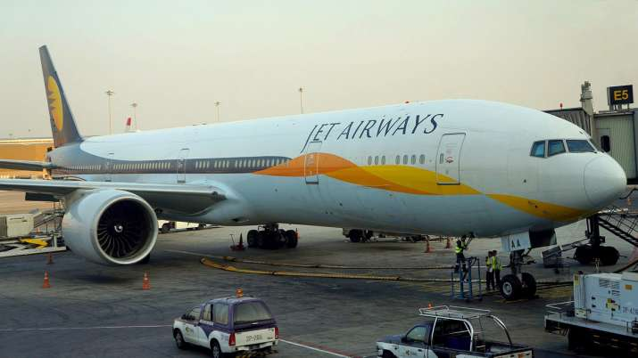 Jet Airways to resume domestic services in Q1 of 2022- India TV Paisa