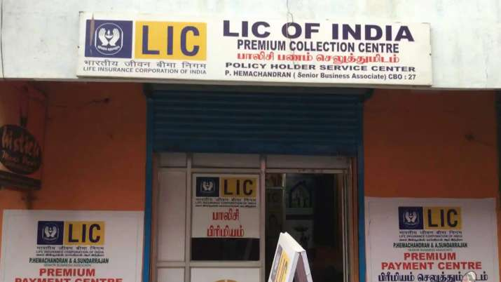 LIC listing should happen by fourth quarter of this year, DIPAM shortlists Cyril Amarchand Mangaldas- India TV Paisa
