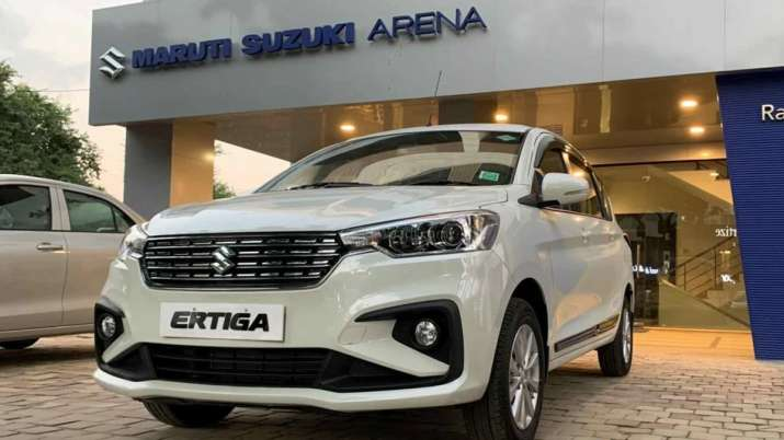 Maruti Suzuki recall 181754 units of some petrol variants- India TV Paisa