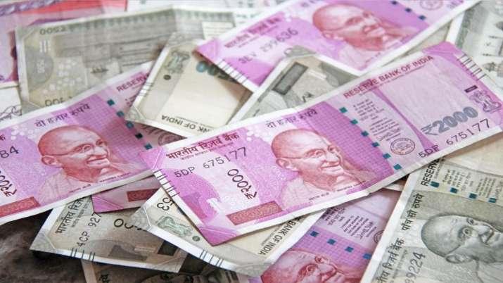 सरकार राजस्व में कमी की भरपाई के लिए दूसरी छमाही में 5.03 लाख करोड़ रुपए का कर्ज लेगी- India TV Paisa