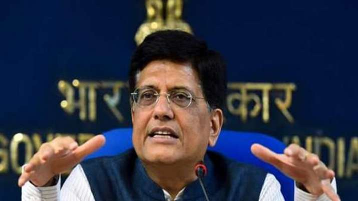 सरकार मौजूदा विदेश व्यापार नीति को मार्च 2022 तक जारी रखेगी: पीयूष गोयल- India TV Paisa