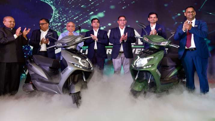 Activa की कीमत में लॉन्च हुआ इलेक्ट्रिक स्कूटर, पेट्रोल के झंझट से मिलेगा छूटकारा- India TV Paisa