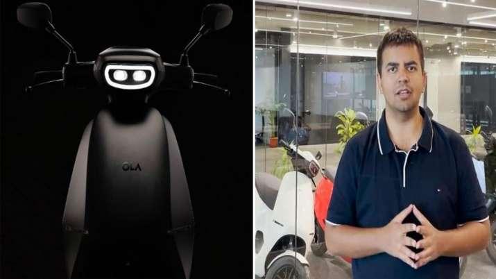 Ola Scooter को लेकर कंपनी के CEO भाविश अग्रवाल को मांगनी पड़ी माफी, कंपनी ने पहले ही दिन रोकी सेल- India TV Paisa