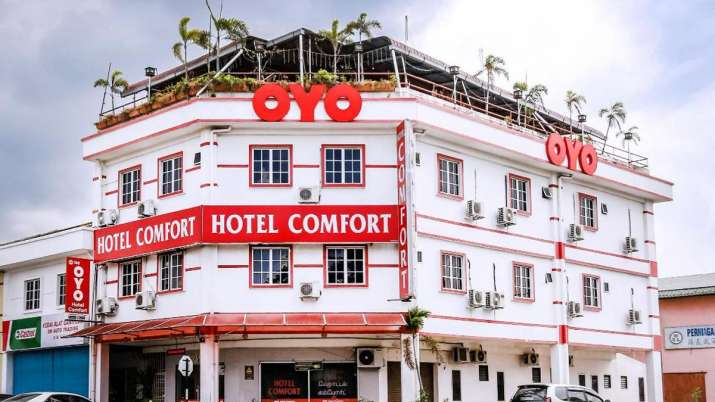 Oyo likely to file for Rs 8000 crore IPO next week- India TV Paisa