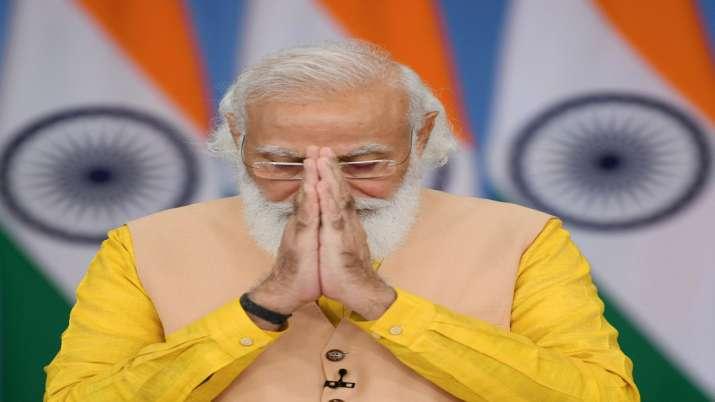 PM Narendra Modi - India TV Paisa