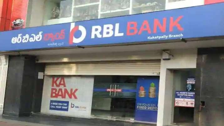 भारतीय रिजर्व बैंक ने RBL बैंक पर 2 करोड़ रुपए का जुर्माना ठोका- India TV Paisa