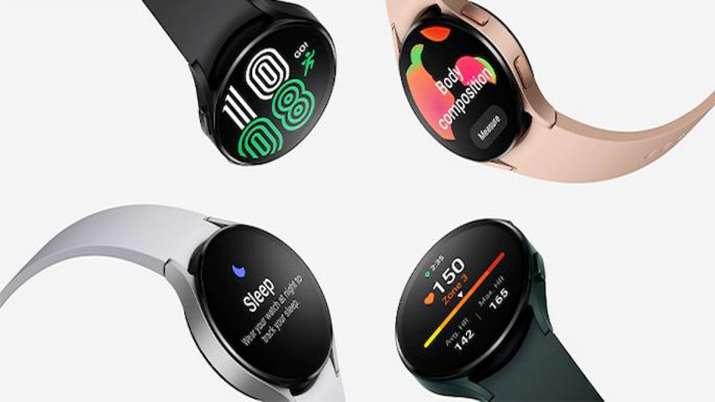 Samsung भारत का नंबर 1 स्मार्टवॉच ब्रांड के रूप में उभरा: आईडीसी- India TV Paisa