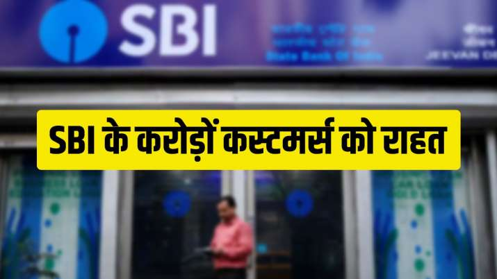 how to change registered mobile number in bank account...- India TV Paisa