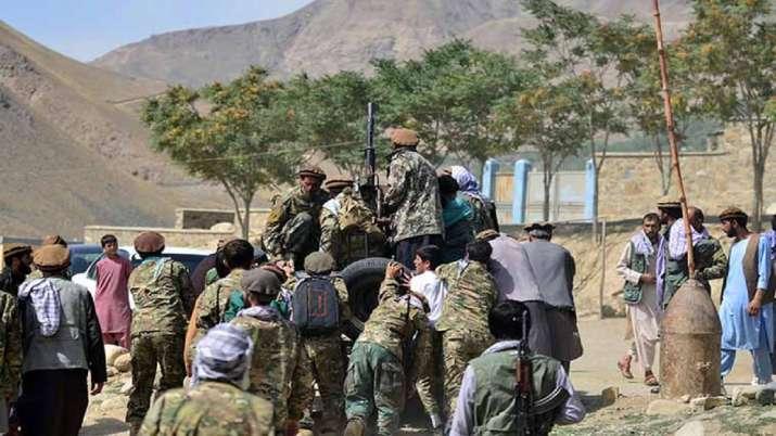 पंजशीर घाटी पर तालिबान का हुआ कब्जा? अमरुल्लाह सालेह ने खारिज किया दावा
