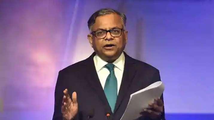 टाटा समूह में कोई संरचनात्मक बदलाव नहीं होने जा रहा है: एन चंद्रशेखरन- India TV Paisa