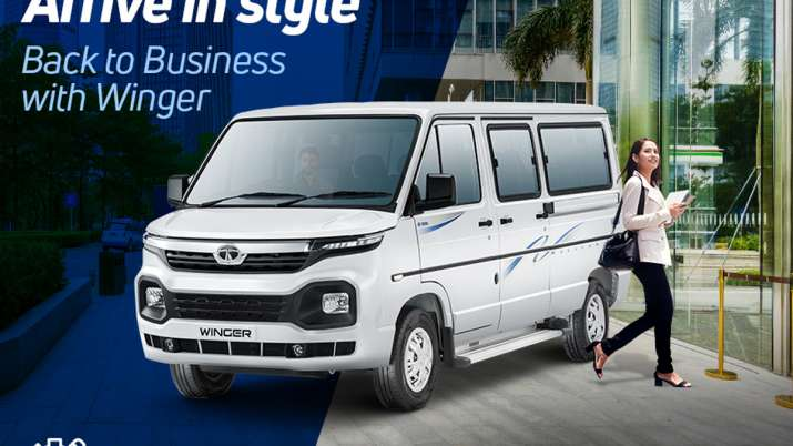 Tata Motors to hike commercial vehicle prices by around 2 per cent from Oct 1- India TV Paisa
