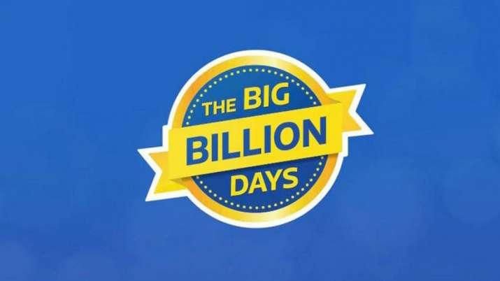 फ्लिपकार्ट ने 'द बिग बिलियन डेज' की तारीखों को बदलकर 3-10 अक्टूबर किया- India TV Paisa