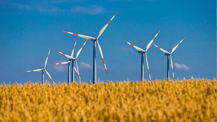 भारत में पवन ऊर्जा की...- India TV Paisa