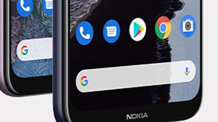 Nokia ने भारत में लॉन्च...- India TV Paisa