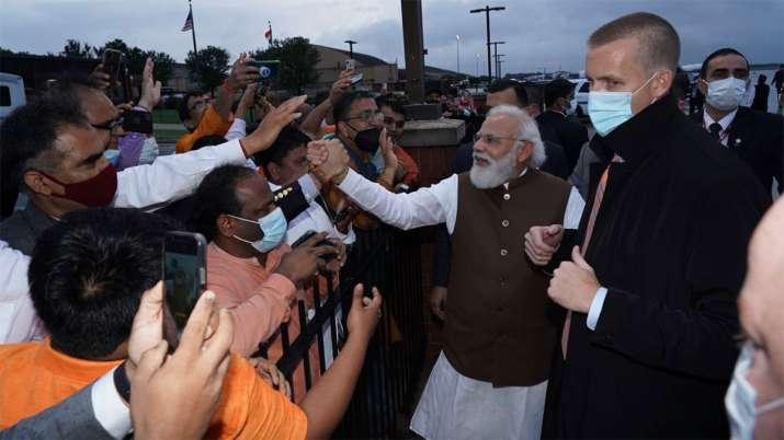 PM Modi in US: पीएम मोदी आज...- India TV Paisa