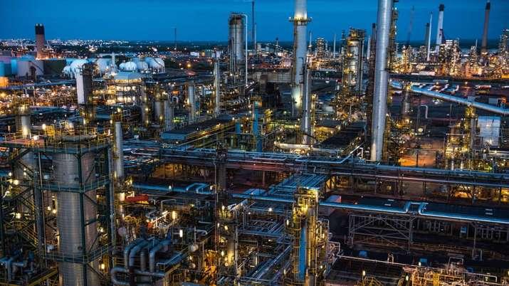 तेल और गैस उत्पादन का...- India TV Paisa