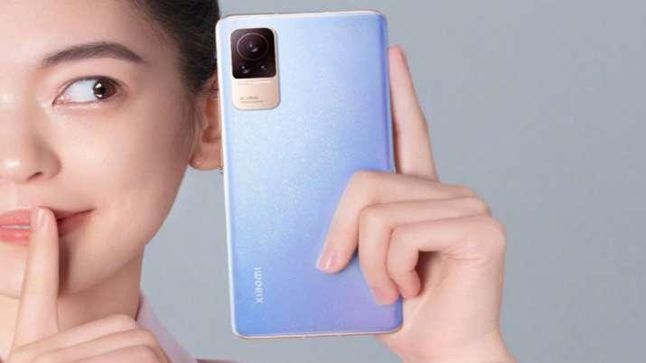 Xiaomi ने लॉन्च किया नया...- India TV Paisa