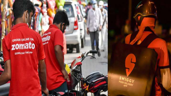 GST Council to discuss treating food delivery apps as restaurants, levying 5 pc tax- India TV Paisa