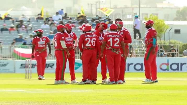 T20 World Cup 2021: ओमान की टीम में अनुभवी खिलाड़ियों की भरमार, जानें पूरा स्क्वाड
