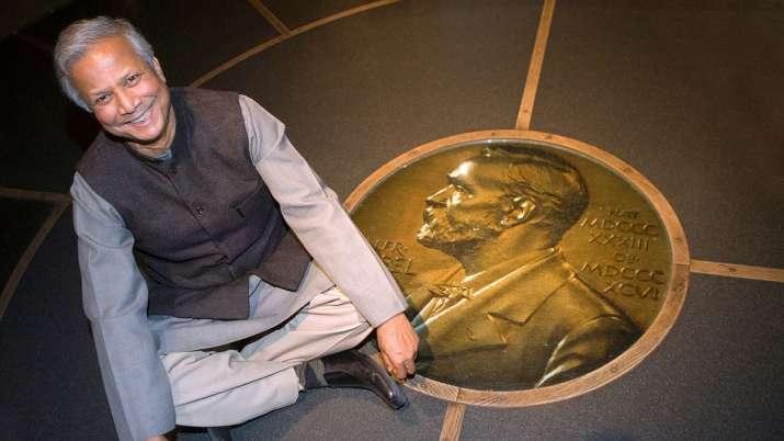 नोबल पुरस्कार विजेता...- India TV Paisa