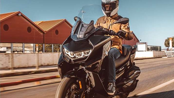 BMW ने लॉन्च किया भारत...- India TV Paisa