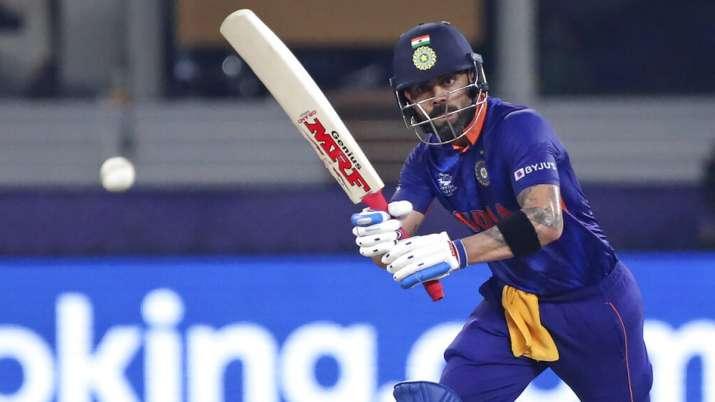 IND vs PAK: विराट कोहली ने लगाई रिकॉर्ड्स की झड़ी, कप्तानी पारी खेलते हुए लगाया भारत की नैया को पार
