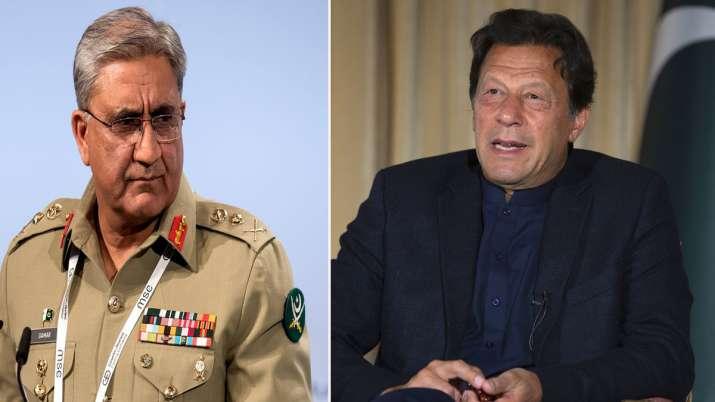बाजवा फिर इमरान पर भारी? नए ISI चीफ की नियुक्ति पर पाकिस्तान में मचा कोहराम