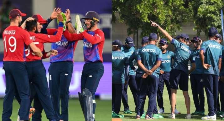 ENG vs BAN, T20 World Cup  Match Preview : इंग्लैंड के सामने बांग्लादेश की मजबूत चुनौती