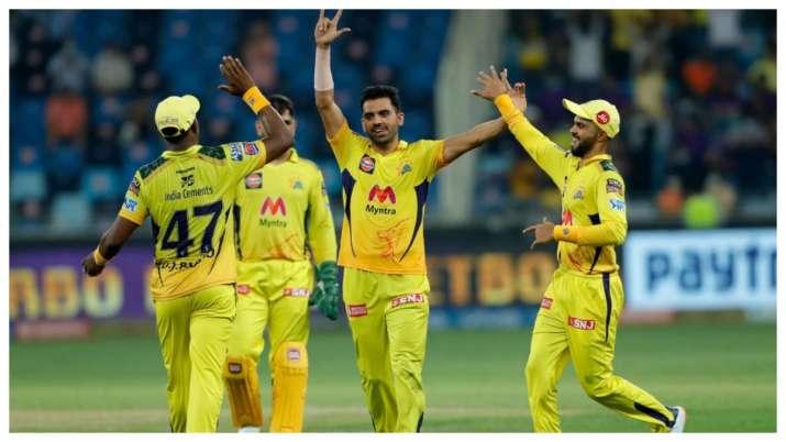 CSK vs KKR, IPL 2021 Final : सीएसके ने कोलकाता को 27 रन से हराया, चौथी बार बना चैंपियन