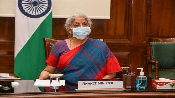 अर्थव्यवस्था दोहरे...- India TV Paisa