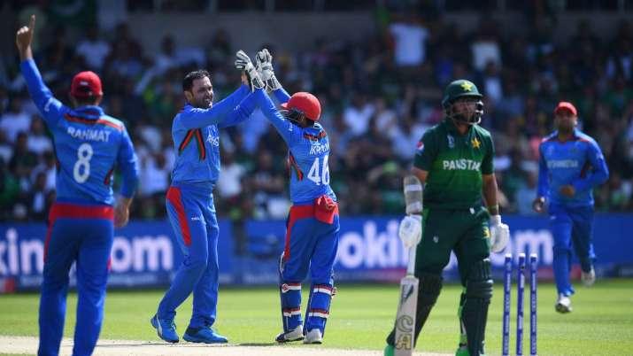 T20 World Cup 2021 के लिए अफगानिस्तान की टीम, राशिद की जगह नबी होंगे कप्तान