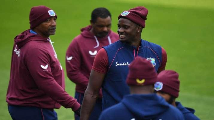 T20 World Cup : चोटिल मैकॉय की जगह जेसन होल्डर की वेस्टइंडीज टीम में हुई एंट्री