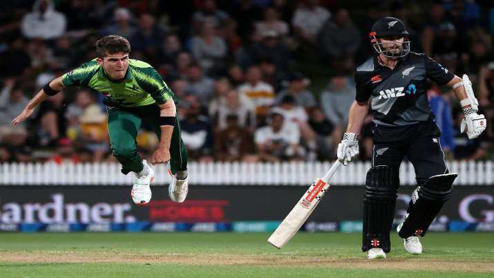 PAK v NZ, T20 World Cup 2021 Live Streaming: देखें पाकिस्तान बनाम न्यूजीलैंड मुकाबला LIVE Online On Hotstar