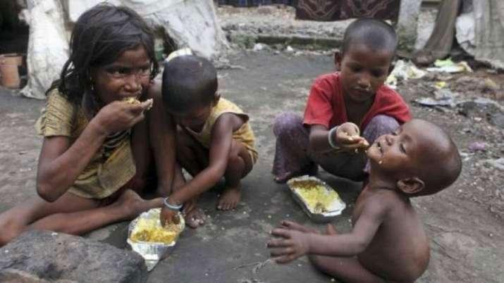 Global Hunger Index 2021 India ranks 101st behind Pakistan Bangladesh Nepal | भुखमरी के आंकड़े जारी, भारत की स्थिती पाकिस्तान, बांग्लादेश और नेपाल से भी बुरी, देखें रैंकिंग