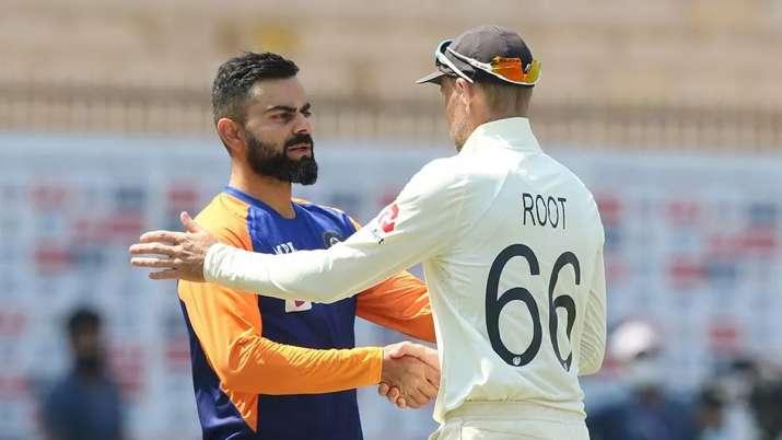 ईसीबी का ऐलान, जुलाई में खेला जाएगा भारत-इंग्लैंड के बीच स्थगित हुआ 5वां टेस्ट