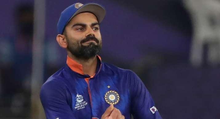 T20WC : पाकिस्तान के खिलाफ मिली हार से निराश हैं कप्तान कोहली, न्यूजीलैंड के खिलाफ मैच के लिए बनाएंगे खास रणनीति