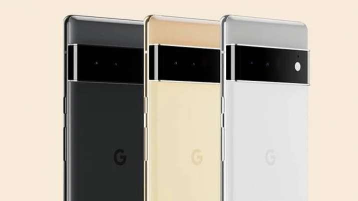 Google ने लॉन्च किया Pixel 6 और Pixel 6 प्रो फोन, जानिए- कीमत और खूबियां