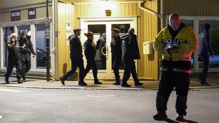 Norway bow-and-arrow attack being treated as terrorism, attacker Islam radicalized | इस्लाम कबूल करने के बाद बना कट्टरपंथी, तीर कमान से हमला कर ले ली 5 लोगों की जान