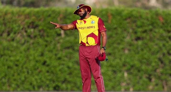 WI vs SA, T20 World Cup : कीरोन पोलार्ड ने की यह बड़ी अपील कहा, क्विंटन डिकॉक के मुद्दे पर ना करें अटकलबाजी