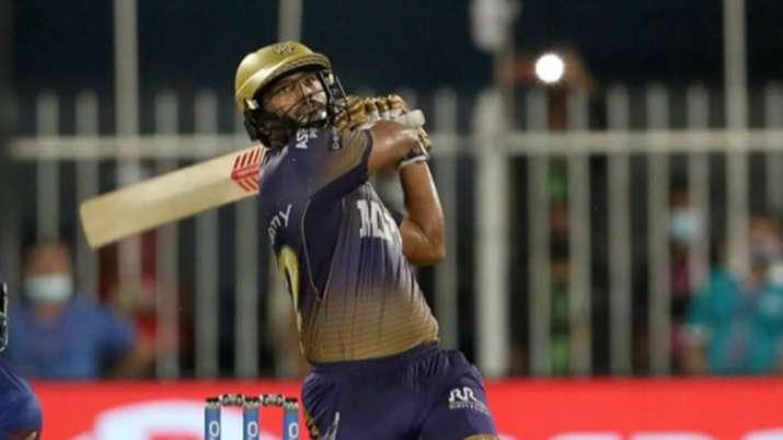IPL 2021 Final CSK vs KKR: राहुल त्रिपाठी हुए चोटिल, कोलकाता की बढ़ी मुश्किलें