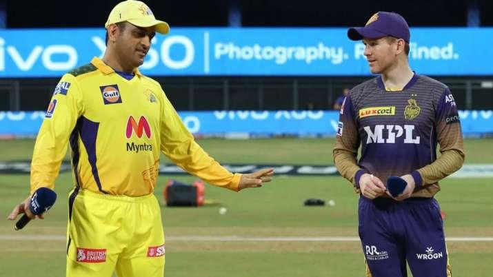 लाइव क्रिकेट स्कोर CSK vs KKR IPL 2021 FINAL: सीएसके या केकेआर कौन मारेगा आखिरी बाजी?