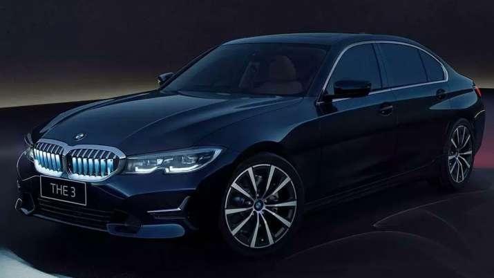 BMW ने भारत में पेश की...- India TV Paisa