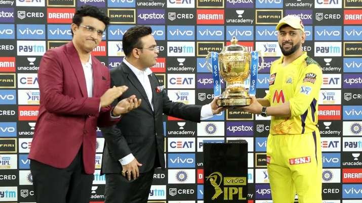 धोनी अगले साल CSK के लिए IPL खेलने उतरेंगे? चौथी ट्रॉफी जीतने के बाद 'कैप्टन कूल' ने दिए ये संकेत