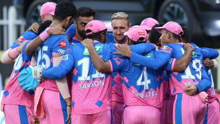 IPL 2021| पहला आईपीएल जीतने वाले राजस्थान रॉयल्स के लिए संघर्ष का दौर जारी