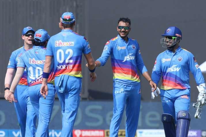 MI vs DC IPL 2021: Delhi beat Mumbai by 4 wickets in a low scoring match »  Jsnewstimes