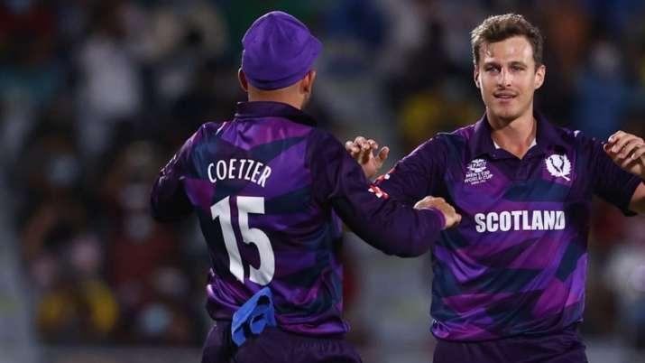 T20 World Cup: हार के साथ बांग्लादेश का अभियान हुआ शुरू, स्कॉटलैंड ने 6 रनों से हासिल की जीत