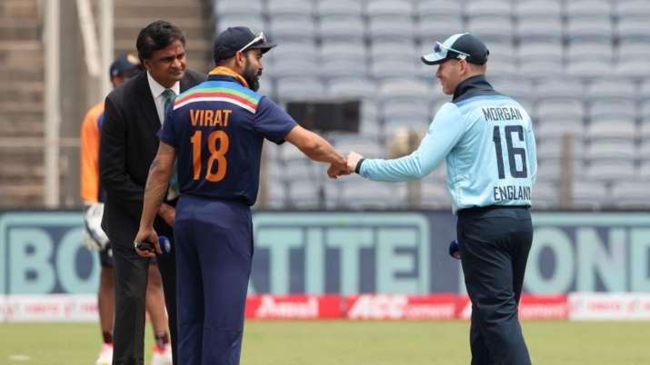 T20 World Cup IND vs ENG Warm-Up Live Score: 7 बजे होगा टॉस, ये हो सकती है दोनों टीमों की प्लेइंग 11